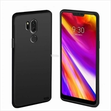 LG G7 / LG G7 ThinQ - Orzly FlexiCase Protective Flexible Silicon Case