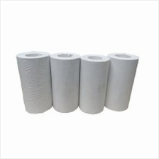 Thermal Receipt Paper Roll 80mm x 60mm (10rolls)