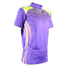 Outrefit Unisex Racing Design Polo Jersey MOF35
