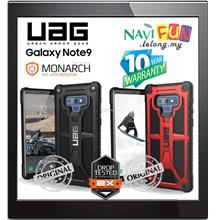 ★Urban Armor Gear UAG Monarch Case Samsung Note 9 Note9