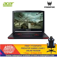 Acer Predator 17X GX-792-727S Gaming Laptop NH.Q1ESM.001)