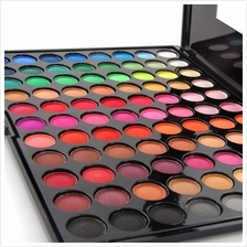 Miss Rose 3D 88 ColorfulConvex EyeShadow