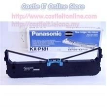 PANASONIC INK Ribbon (KX-P181) BLACK -ORIGINAL