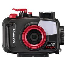 New Olympus PT-058 Underwater Housing for TG5