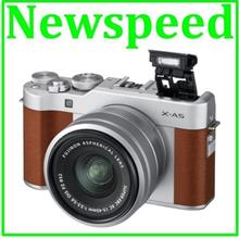 Fujifilm X-A5 XA5 15-45mm Mirrorless Digital Camera (Import)