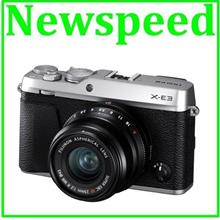 New Fuji Fujifilm X-E3 + XF 23mm F2 R WR Lens Kit (MSIA) XE3 + 32GB