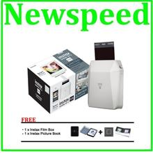 Fujifilm Instax SHARE SP-3 SP3 Instant Photo Smartphone Printer (MSIA)