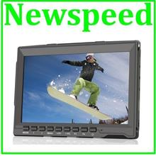 7' HDMI Field Monitor for DSLR Camera Peaking Focus IPS 1280*800