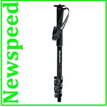 Manfrotto Carbon Fiber Monopod 4 Sections MM294C4 (support 5kg, 500g)