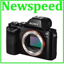 New Sony Alpha A7s Body Digital Camera + 64GB SD Card