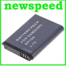 Grade A BP-70A Battery for Samsung ST70 ST71 ST76 ST80 ST100 ST150F