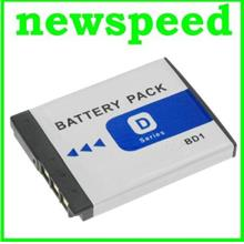 Grade A NP-FD1 BD1 Rechargeable Li-Ion Battery for Sony TX1 NPFD1