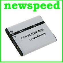 Grade A NP-BK1 Li-Ion Battery for Sony Bloggie PM5 CM5