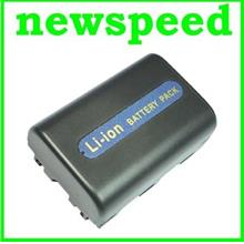 Grade A NP-FM50 Rechargeable Li-Ion Battery for Sony Handycam NPFM50