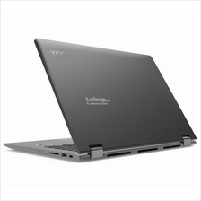 [13-Aug] Yoga 530-14IKB 81EK00A6MJ Notebook *Black*