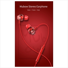 rock space Mubow Stereo Earphone)