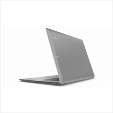 [13-Aug] Lenovo Ideapad 320-17IKBR 81BJ004MMJ Notebook *Grey*