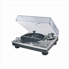 (PM Availability) Audio Technica ATH LP120USB / AT-LP120-USB Turntable