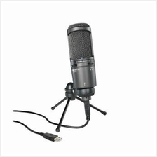 (PM Availability) Audio Technica AT2020 USB+ / AT-2020-USB+