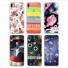 ZENFONE Max Pro M1 ZB601KL ZB602KL Cartoon SOFT TPU SLIM Case
