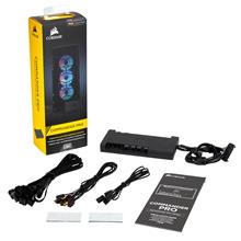# CORSAIR Commander PRO - All-in-One Corsair Link Devices Control #