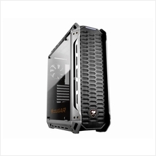 # COUGAR PANZER Series - Tempered Glass Mid-Tower Gaming Case #