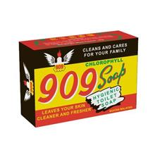 909 Soap 85g