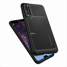 Huawei P20 Pro - Spigen Marked Armor Case