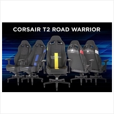 # CORSAIR T2 Road Warrior Series Gaming Chair # 5 Color Available