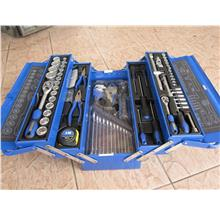 SB Professional 85pc Mechanic Cantilever Tool Kit Set