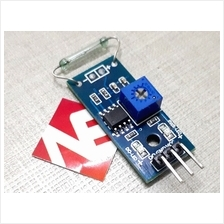 Reed Switch Magnetic Magnetron Sensor Module for Arduino