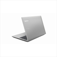 [13-Aug] Lenovo Ideapad 330-15AST 81D6003HMJ Notebook *Grey*