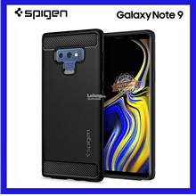 Original Spigen Rugged Armor Samsung Galaxy Note 9 Note9 case cover