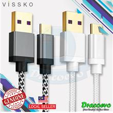 Vissko Huawei 5A USB Type C Cable Fast Charging Quick Charge 2 Meter