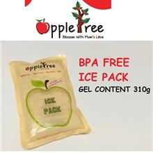 Apple Tree AppleTree Reuseable Ice Pack Cooling Breast Milk & Baby Foo