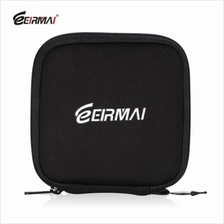 EIRMAI A2020 COMPACT FILTER POUCH UV CPL FLD LENS WALLET (BLACK)