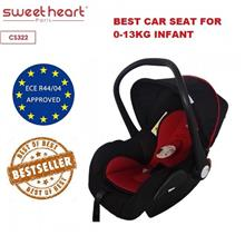 Sweet Heart Paris CS322 Car Seat cum Carriage