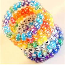 Korean Style Telephone Wire Rubber Band (Small)