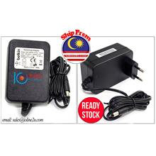 BELKIN DSA-30PFB-12 DC 12V 2.5A Power Adapter 2500mA Level 5 Efficiency