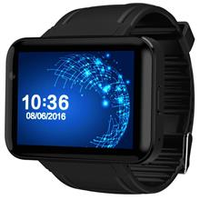 DM98 2.2 INCH ANDROID 4.4 3G SMARTWATCH PHONE MTK6572 DUAL CORE 1.2GHZ