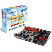 BIOSTAR B85MG SOCKET 1150 MOTHERBOARD