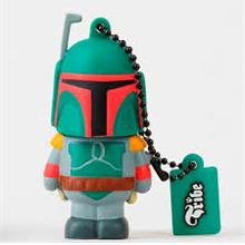 TRIBE STAR WARS-BOBA FETT 16GB FLASH DRIVE