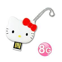 APACER 8GB AH100 HELLO KITTY LIMITED EDITION USB2.0 FLASH DRIVE