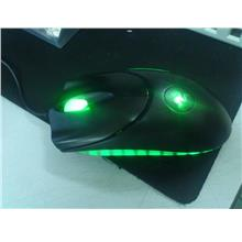 Razer COPPERHEAD 7 Button Gaming USB Cable Mouse 140716