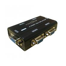 SAROWIN VGA 1 IN TO 4 OUT 250MHZ SPLITTER UP TO 25M (V250M0104)