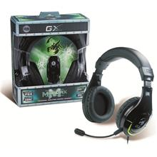 GENIUS MORDAX WIRED GX GAMING HEADSET (HS-G600)