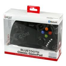 IPEGA WIRELESS GAMEPAD CONTROLLER FOR ANDROID & IOS (PG-9021) BLK
