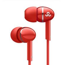 GOGEAR WIRED GEP3005 SPARKLERS EARSET (RED)