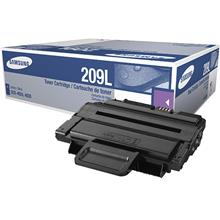 GENUINE SAMSUNG MLT-D209L BLACK INK TONER **NEW**SEALED BOX