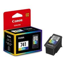 GENUINE CANON CL-741 COLOR INK CARTRIDGE **NEW**SEALED BOX